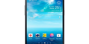 Samsung's absurd 6.3-inch Galaxy Mega 'phablet' coming soon to AT&T, Sprint, and U.S. Cellular