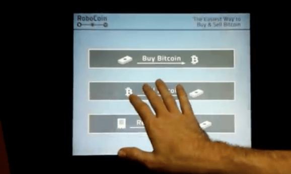 Robocoins bitcoin atm lets you buy bitcoin with cash makes robocoins bitcoin atm lets you buy bitcoin with cash makes virtual currency grandma friendly ccuart Images