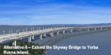 Bay Bridge proposal #6.
