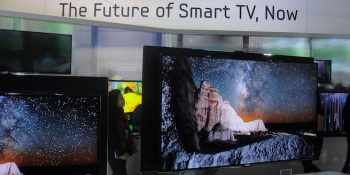 Smart TV security: When TV watches you