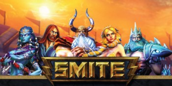 Hi-Rez teams up with China's Tencent to publish battle game Smite