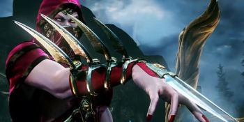Killer Instinct developer reveals new character for the Xbox One fighter (trailer)
