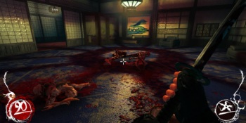 Shadow Warrior reboot shoots the classic into the modern age (preview)