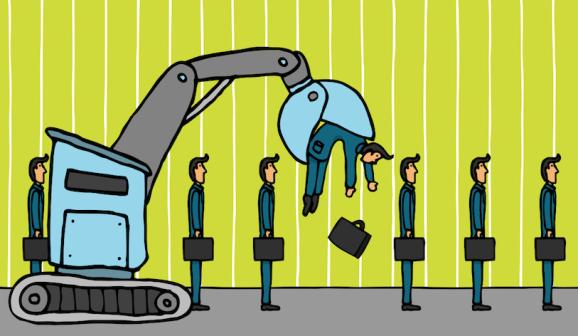 terminating employees
