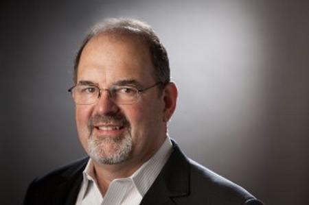 Tony Scott VMware CIO