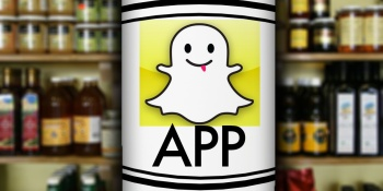DIY Snapchat clone instructions, courtesy of Treehouse