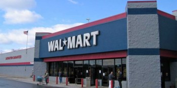Walmart is bringing a tech incubator to Silicon Valley