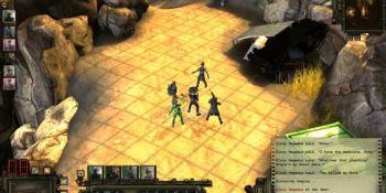 Wasteland 2 developer demos the title in 18-minute video walkthrough