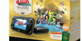 The DeanBeat: Can a price cut stop the Nintendo Wii U from sinking?