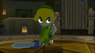 777a9e6db23 Here s what s new in The Legend of Zelda  Wind Waker HD   VentureBeat