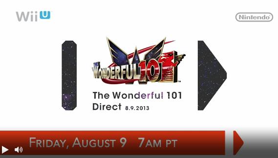 Wonderful 101