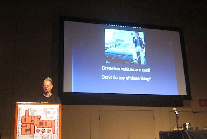 Zoz driverless cars