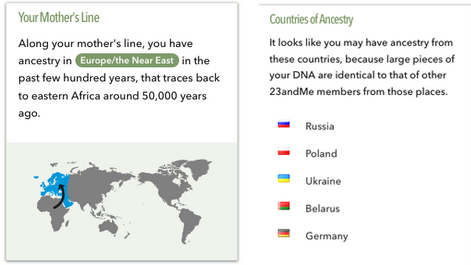 How to use 23andMe without giving up your genetic privacy