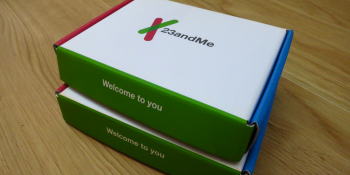 23andMe CEO says she 'stands behind the data' in a response to the FDA