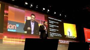 Andrew Feldman of AMD