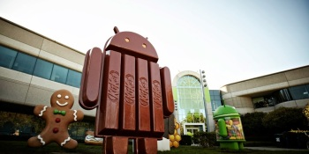 Google updates Android fragmentation numbers, and the numbers are looking better than ever