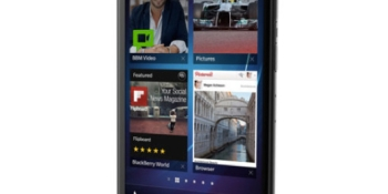 BlackBerry Z30: A new flagship BB10 smartphone with a 5-inch screen