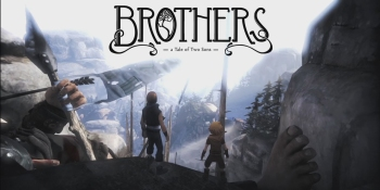 Brothers: A Tale of Two Sons available today for PlayStation Network and Steam