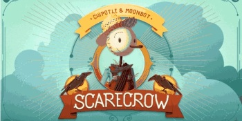 Chipotle Scarecrow is the future of advergaming on mobile