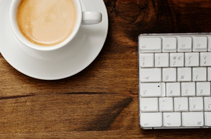 coffee-cup-and-computer