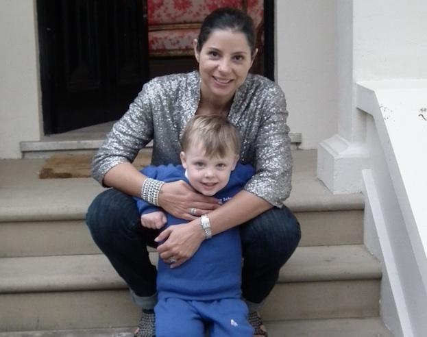 Debbie Wosskow, CEO of Love Home Swap