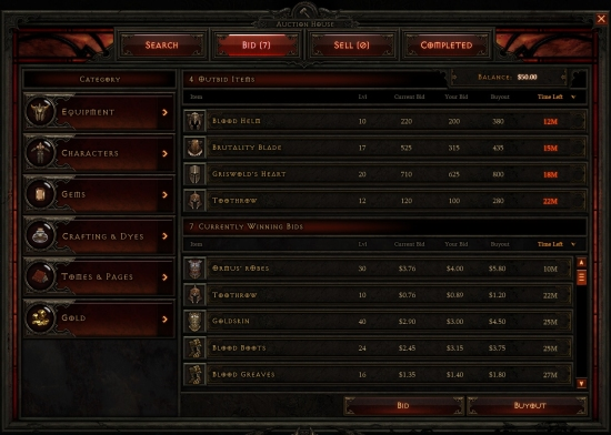Diablo-3-Auction-House-bids