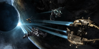 Eve Online's immortal pilots take control in Nov. 19 expansion