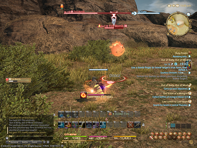 Final Fantasy XIV: A Realm Reborn is a gorgeously accessible