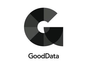 GoodData's new logo