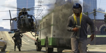 Rockstar Games disables microtransactions in Grand Theft Auto Online