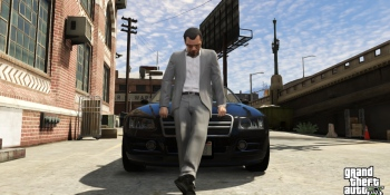 Rockstar North boss leaves after 15 years at the Grand Theft Auto studio