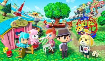 how night life killed my animal crossing new leaf town venturebeat