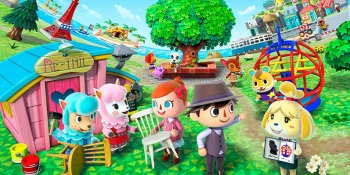 How night life killed my Animal Crossing: New Leaf town