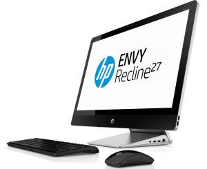 HP Envy Recline 27