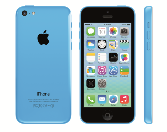 This Is What Apples New Cheap IPhone 5C Will Cost In China India And Africa