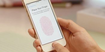 Your next iPhone could lock itself if it senses you're not the one using it