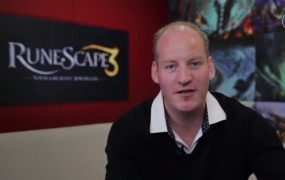 RuneScape gold farming