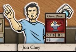 Jon Chey
