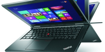 PC industry sees yet another record drop: Lenovo only vendor growing as Apple loses 6%