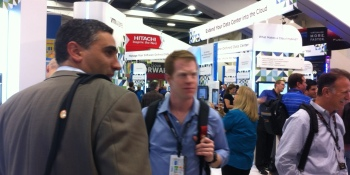 Why networking luminary Martìn Casado's job at VMware is not done yet
