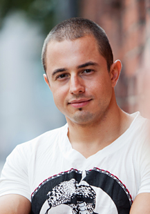 Michail Katkoff
