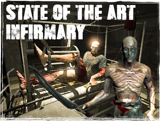 Outlast infirmary