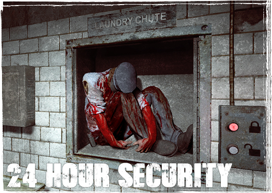 Outlast security