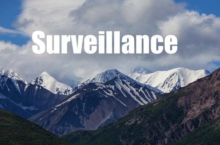 peak surveillance