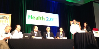 DC to VC's batch of health startups: semen analysis, wearables & more