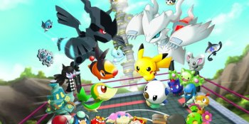 GamesBeat's closet-cleaning giveaway: Win some free games