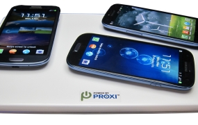 Samsung backs PowerbyProxi