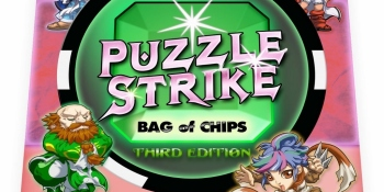 Great tabletop games for video gamers: Puzzle Strike
