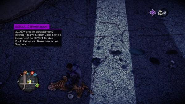 The 6 craziest Saints Row IV mods: Developer Volition picks ... Saints Row Map Industrial Area on