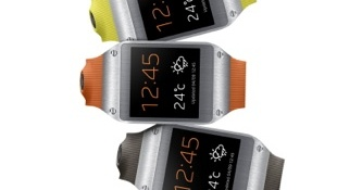 Samsung ships 500,000 smartwatches in Q1 2014, smartwatch market doubles in size